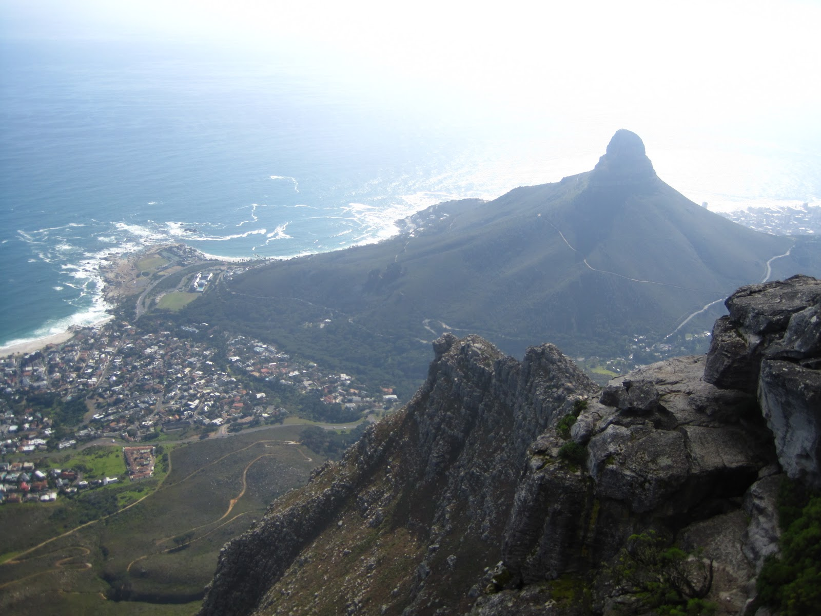 cape town things journey