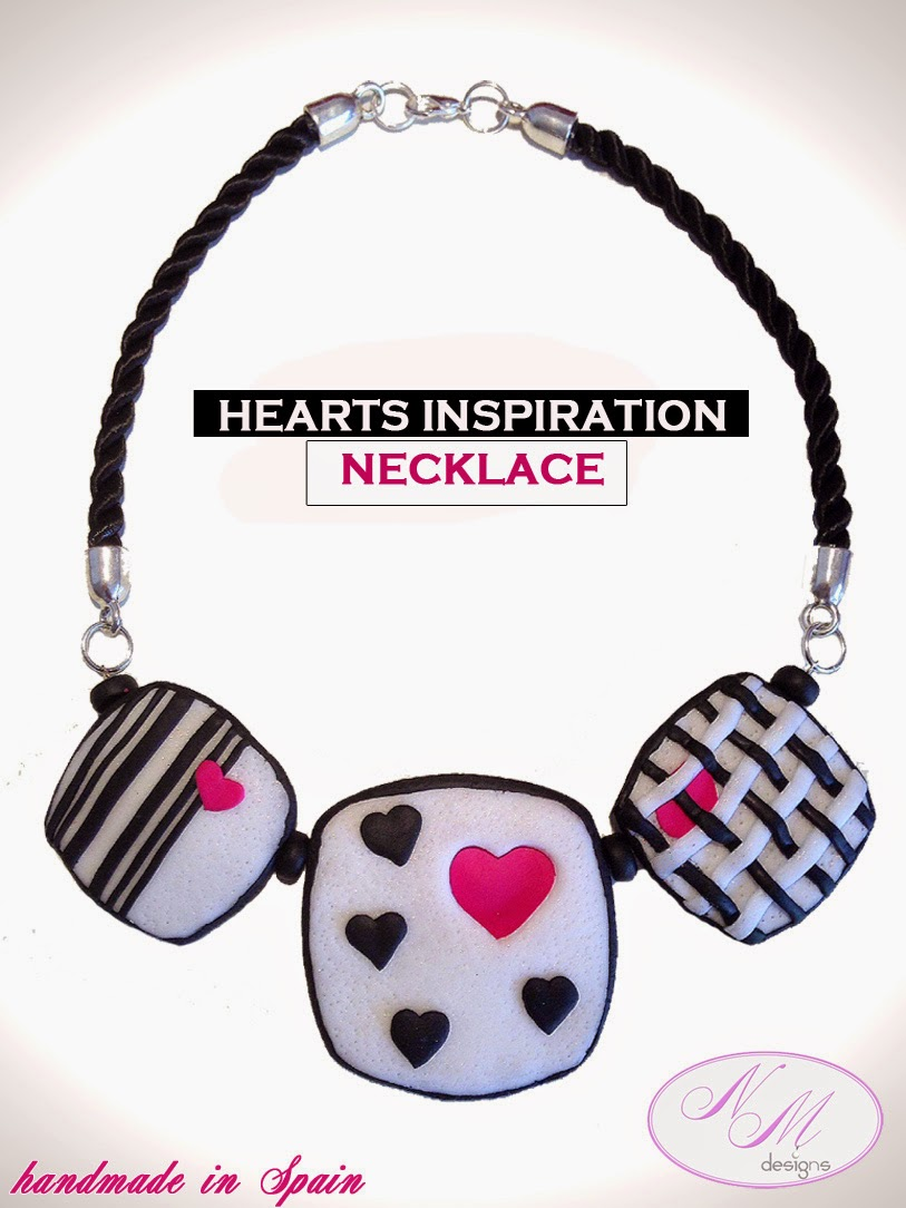 Collar/Necklace NM Designs