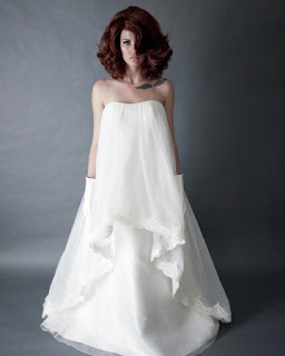 Heidi Elnora Wedding Dresses Spring 2013
