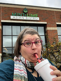 2020 Mint &Lime, Watermelon Bubble Tea, Jackson Ohio