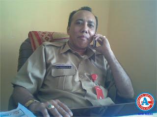 Sirajuddin, MM: Kabupaten Bima Paling Siap Layani E-KTP
