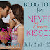 Never Been Kissed Blog Tour Stop! Guest Post + Giveaway