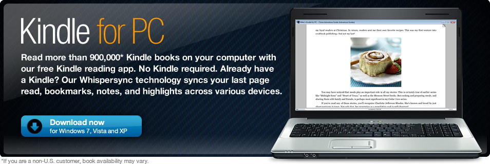 how to download kindle book files from amazon to pc