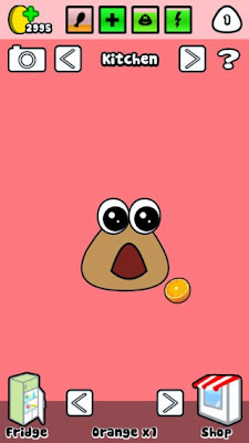 Descargar Pou para iPhone y iPad