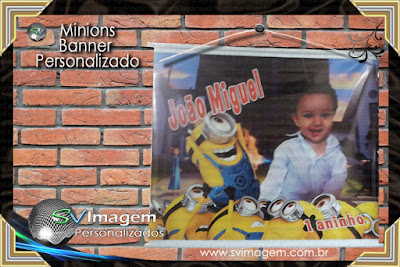 #banner #minions #meumalvadofavorito #banana #svimagem