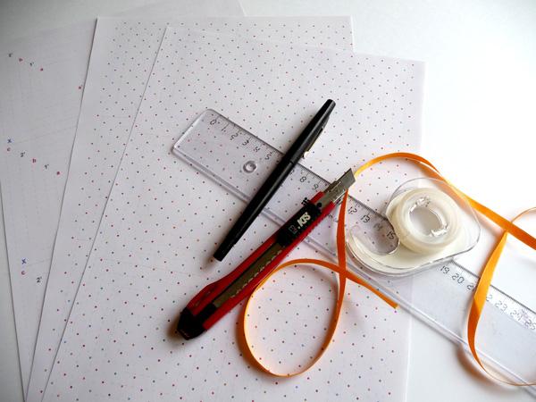 cr u00e9astelle party  diy flocon papier pour journ u00e9e frisquette