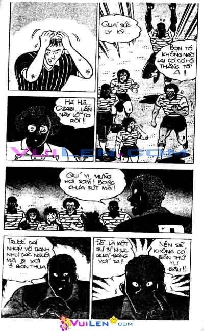 Jindodinho - Đường Dẫn Đến Khung Thành III  Tập 46 page 108 Congtruyen24h