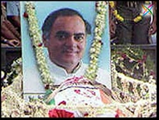 Rajiv Gandhi About him Death/Assassination Murder Pictures/photos/Images dead Videos News