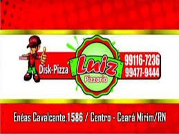 LUIZ PIZZARIA