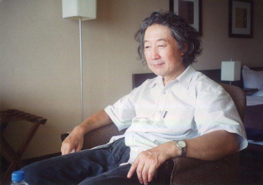 大沼安史さんの個人ブログは以下のお写真をクリックすると見れます!