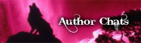 Author Chats
