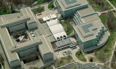 Central Intelligence Agency, CIA