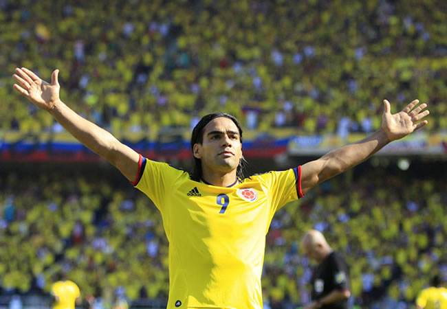 Colombia star Radamel Falcao could be fit for the World Cup, according to his surgeon [Quotes]