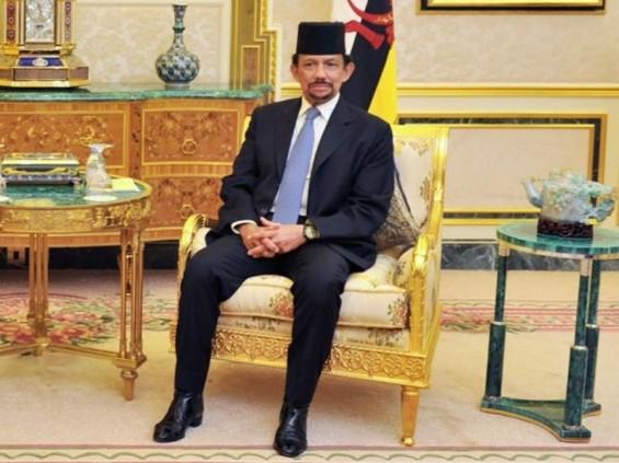 Sultan Brunei Pilih Janda Malaysia? siapa rozita che wan ke? - fuh-yo