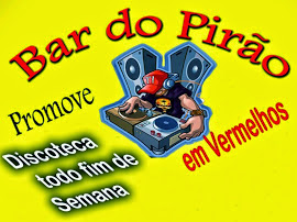 BAR DO PIRÃO PROMOVE