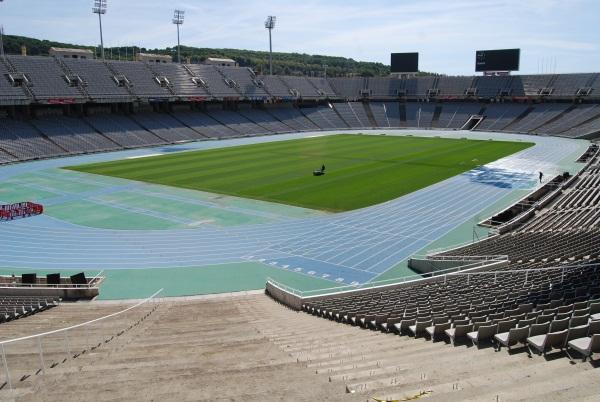 Barcelona Vila Olimpica