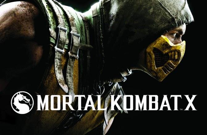 Fatalities Mortal Kombat X