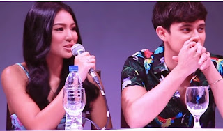 JaDine Current Relationship Status