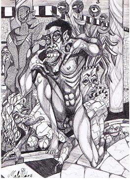 El templo de sexo