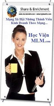 Học viện MLM