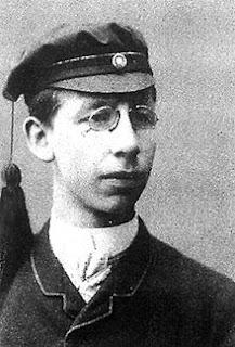 Johan Vaaler Biography