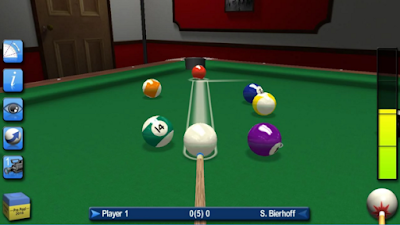 Download Pro Pool 2015 v1.17 Mod