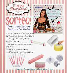 Sorteo en From Sweetland