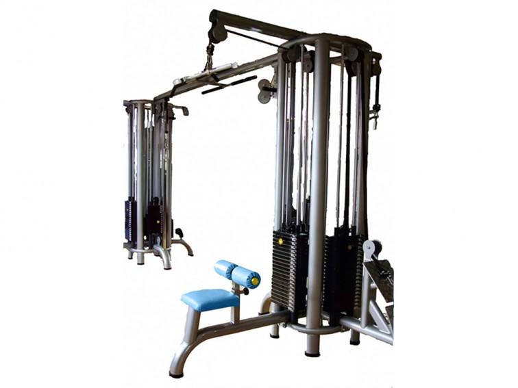 Cardio cintas de correr maquinas de gimnasio fitness for Maquinas para gym