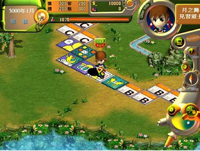虛擬人生2代繁體中文版+密技下載,模擬經營角色扮演遊戲!