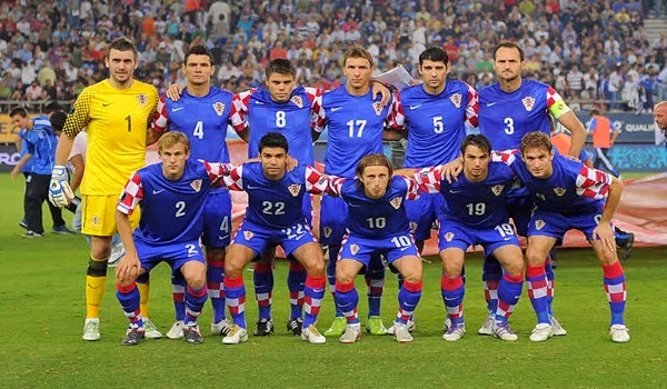 Kroasia vs Malta