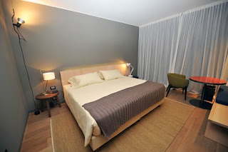 Parc Hotel Billia Saint Vincent Italie