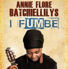 Annie Flore