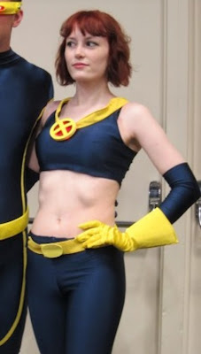 wondercon cosplay girls 28 Gadis Cosplay Hot Di WonderCon