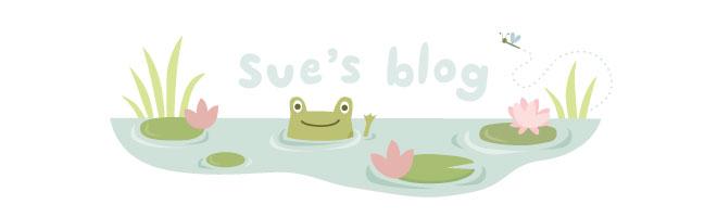 sue's blog