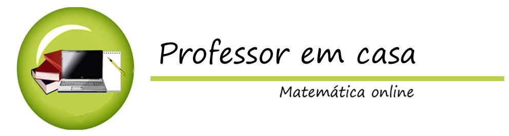 Professor em casa