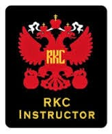 RUSSIAN KETTLEBELL CERTIFICATION