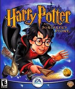 HarryPotterPSGameVersionOne