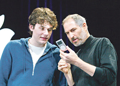 Steve Jobs (Apple Inc) Meninggal Dunia