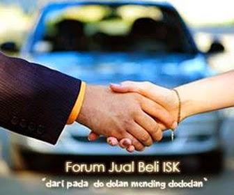 JUAL BELI ISK FACEBOOK