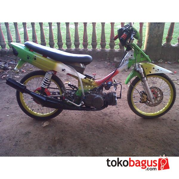 referensi modifikasi motor fiz r