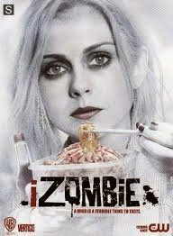 Assistir iZombie 1x09 - Patriot Brains Online