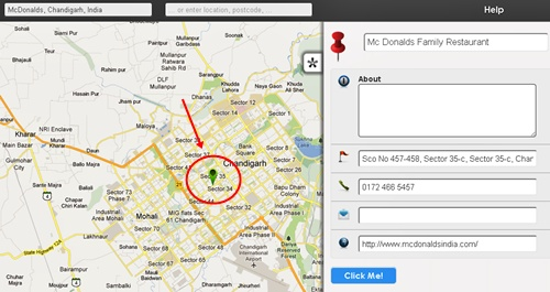 Update-the-location-information-and-create-your-pinpoint