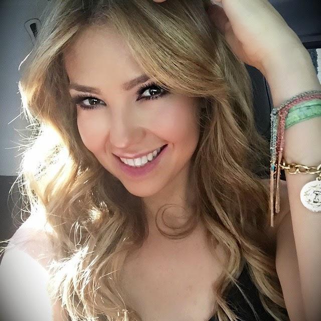 Las mejores imágenes de la mexicana Thalía (Video)
