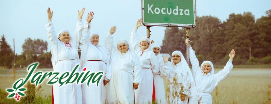 Zespół Jarzębina z Kocudzy