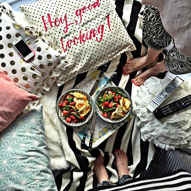 familylife | mädelsabend, vatertag & viel echtes leben | luzia pimpinella