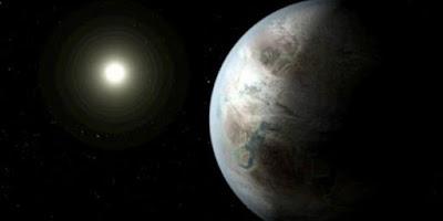 Teleskop NASA Temukan Planet Mirip Sekali Dengan Bumi