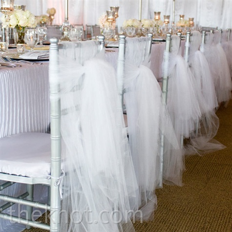 Wedology By Dejanae Events Tulle Rules