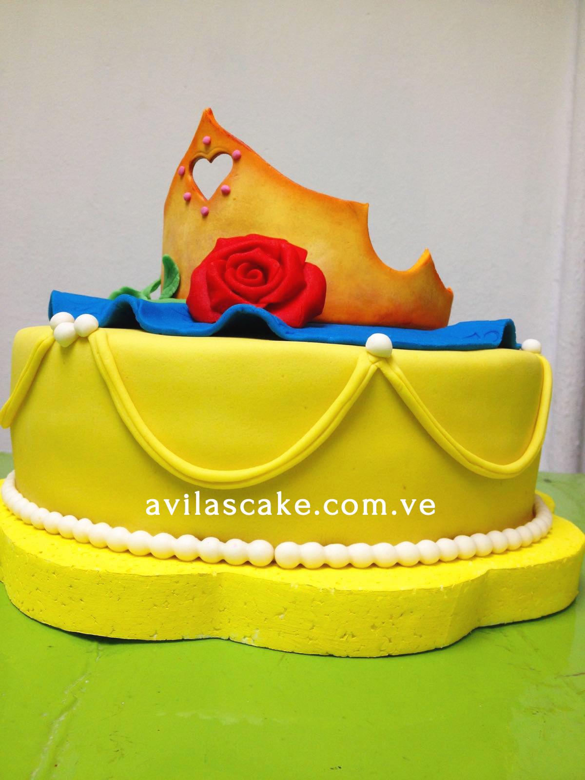Cake Pelicula