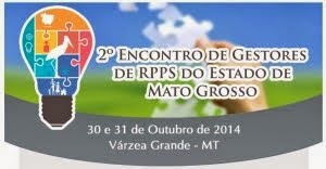 EVENTO: MATO GROSSO