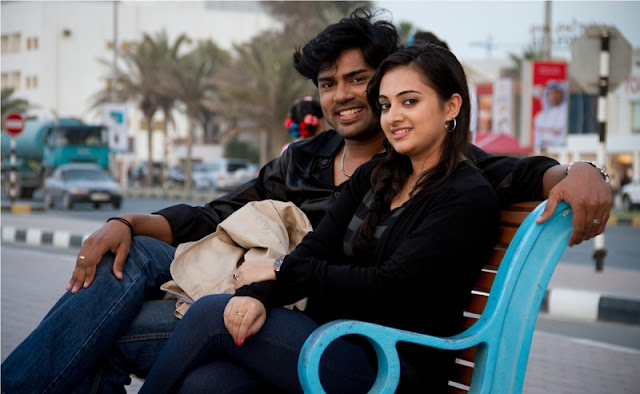 varuna shetty actress sand city movie photos